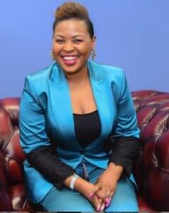 Mary Bushiri