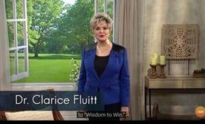 Dr. Clarice Fluitt